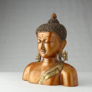 Buddha mezzobusto