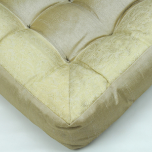 Cuscino quadrato panna 40 cm
